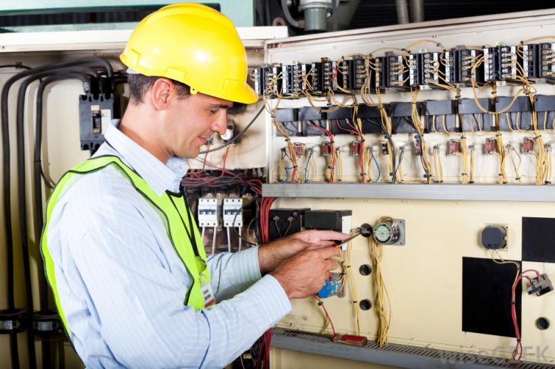Electrical Engineer is required - STJEGYPT