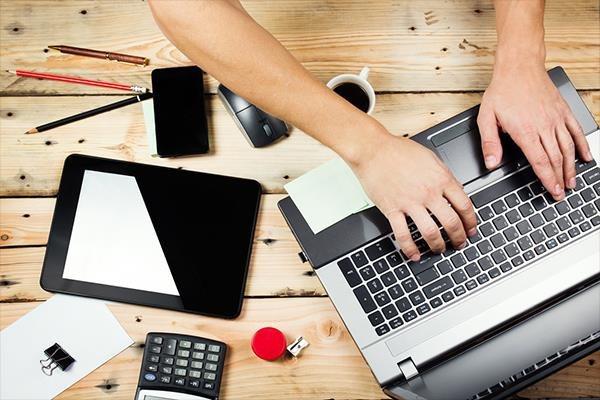 العمل الحر عن طريق الانترنت , بعض الطرق لكي تبدأ - STJEGYPT