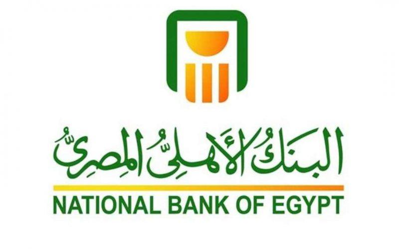 التدريب الصيفي في البنك الأهلي المصري 2021 - STJEGYPT