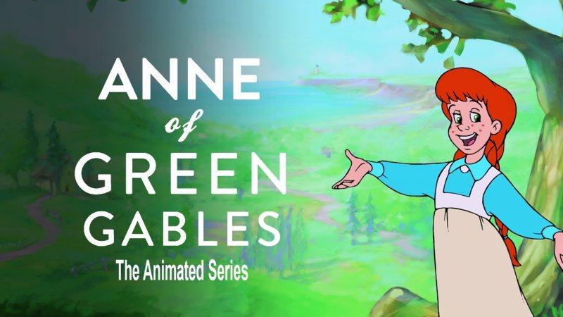 Anne of Green Gables - STJEGYPT