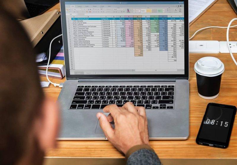 شامل لكل المجالات Excel افضل كورس - STJEGYPT