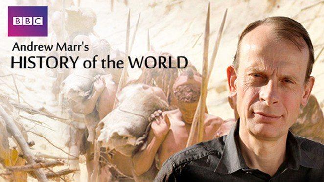 تاريخ العالم لاندرو مار - STJEGYPT
