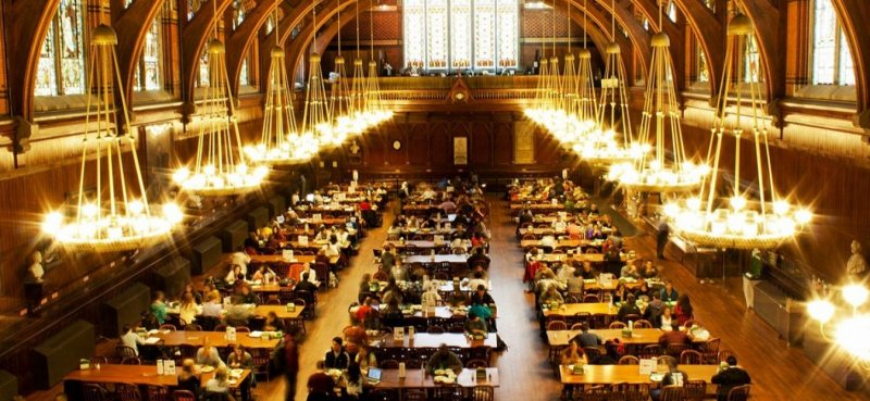 منحة للدراسة فى جامعة هارفارد للعرب ممولة بالكامل - STJEGYPT