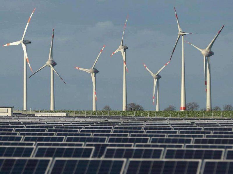 الكهرباء في المانيا - مقال يستحق القراءة - STJEGYPT