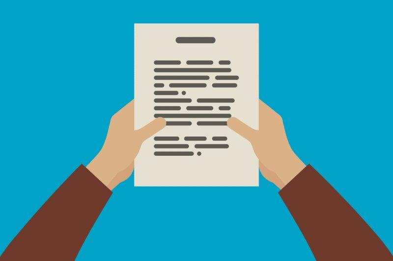 ما هو الــ Cover Letter الذي تريده في التقديم لوظيفة - STJEGYPT
