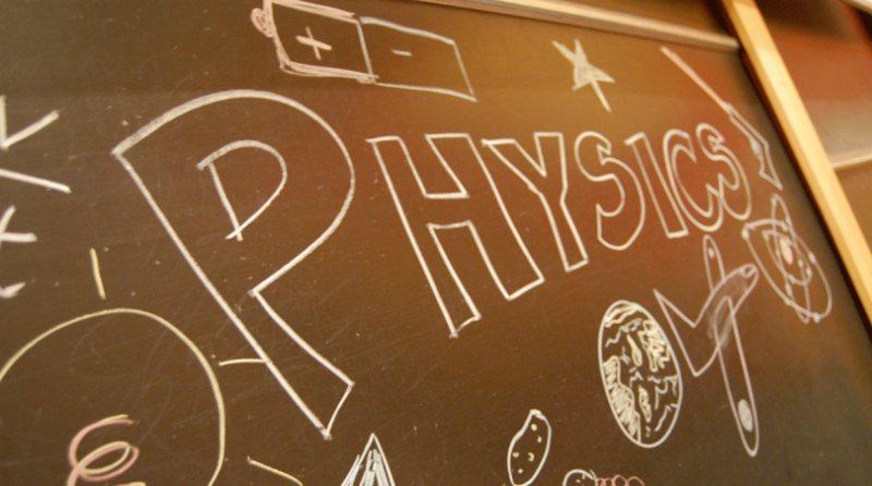 قوة زي الحبل الخفي! | قوانين الحركة الدائرية | فيزياء اولي ثانوي