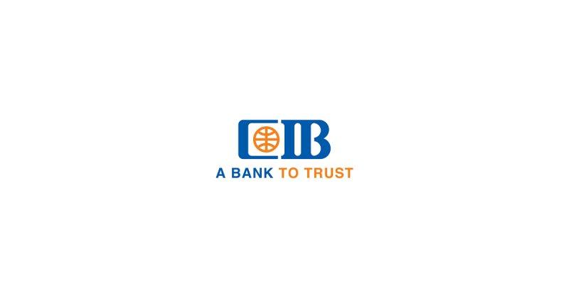 بنك CIB طالب دفعه جديده من Teller & Personal Banker - STJEGYPT