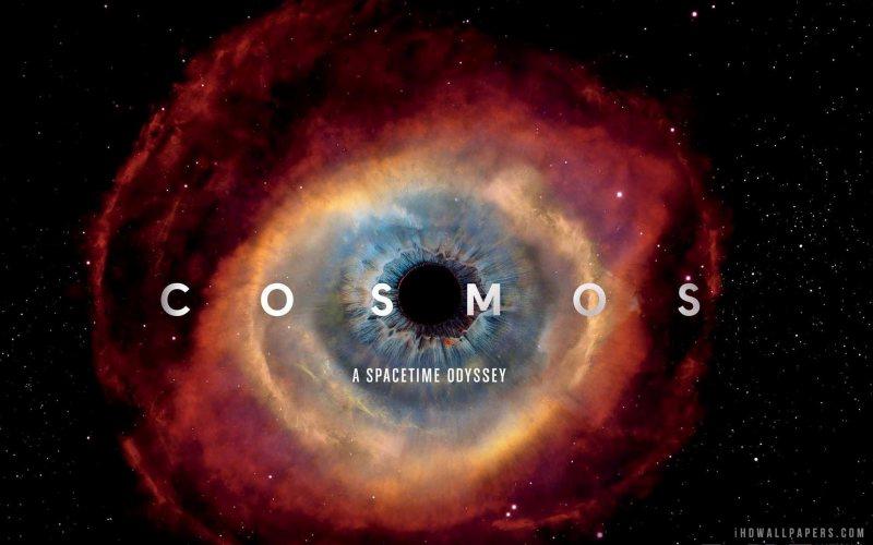 السلسلة الكاملة لوثائقيات الكون | COSMOS - STJEGYPT