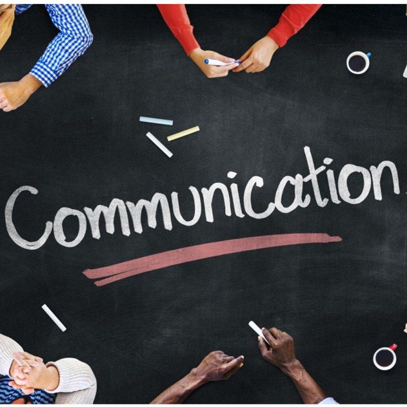 الماتريال الخاصة Communication skills | مهارات التواصل - STJEGYPT