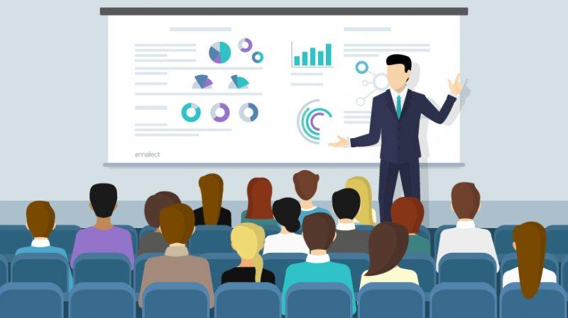 كورس مهارات العرض Presentation skills مجاني من يوديمي - STJEGYPT