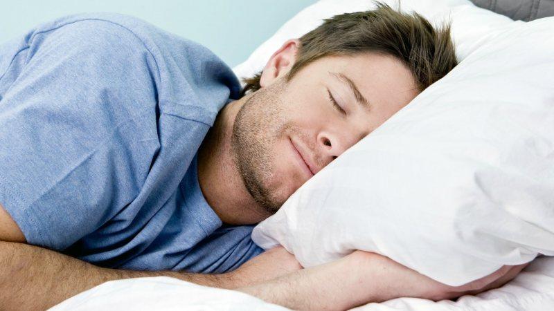 موقع و تطبيق رائع يساعدك في النوم بطريقة صحيحة تفيد جسمك بأكمله - STJEGYPT