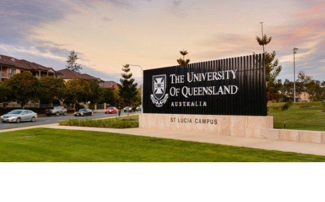منحة لدراسة الماجستير في أستراليا من جامعة Queensland ممولة بالكامل - STJEGYPT