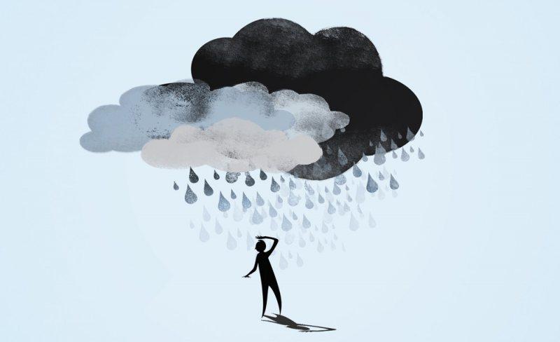 كورس مجاني من يوديمي للتخلص من القلق والعلاج من الاكتئاب - STJEGYPT