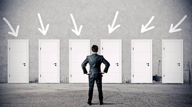 هذا ما يحدث منك قبل إتخاذ اي قرار | اللجنة الرباعية - STJEGYPT