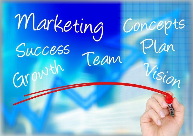 Marketing Specialist - STJEGYPT