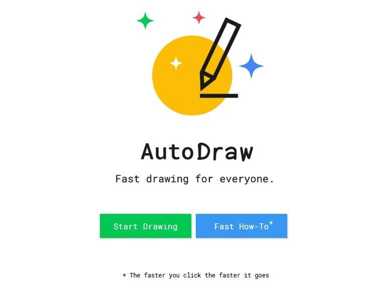 جوجل وابداعاتها في مجال الذكاء الاصطناعي | لكل المهتمين بالرسم - STJEGYPT