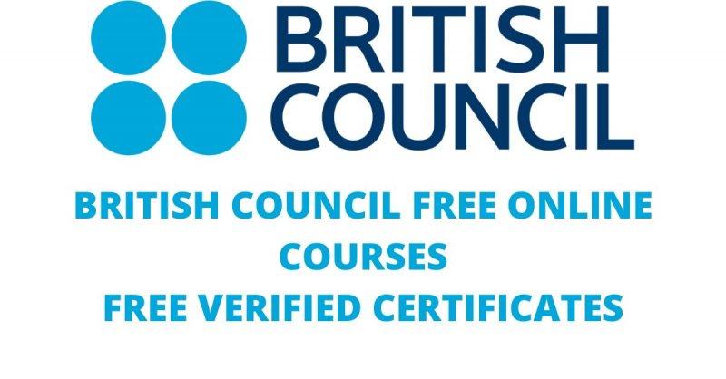 فرصة ممتازة ( مجانية ) يقدمها القنصلية البريطانية | British Council - STJEGYPT