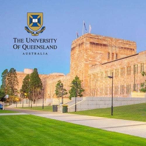منحة جامعة كوينزلاند الممولة بالكامل لدراسة الدكتوراة في أستراليا - STJEGYPT
