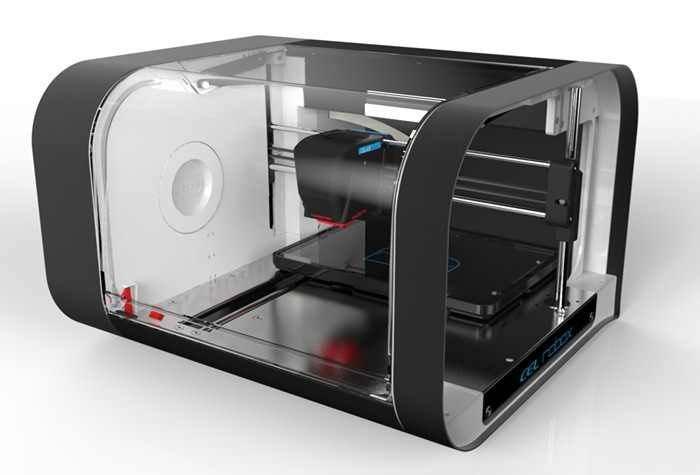 طالب عمل تقويم لأسنانه ب3D printer - STJEGYPT