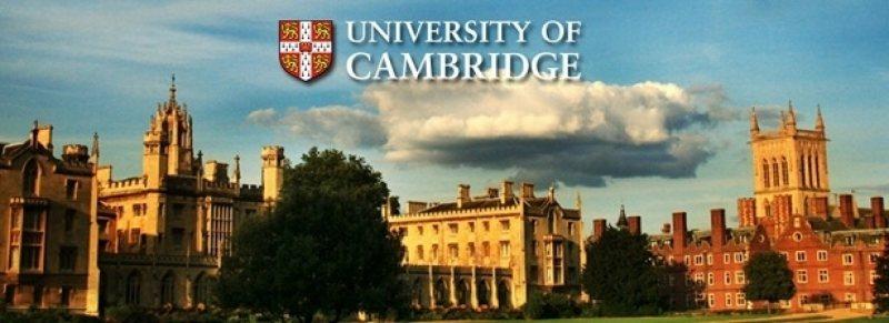 منحة ممولة بالكامل للدراسة في جامعة كامبريدج لكل الدرجات العلمية