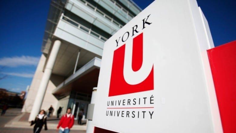 منح جامعة York الممولة لدرجة البكالوريوس بكندا 2019 - STJEGYPT