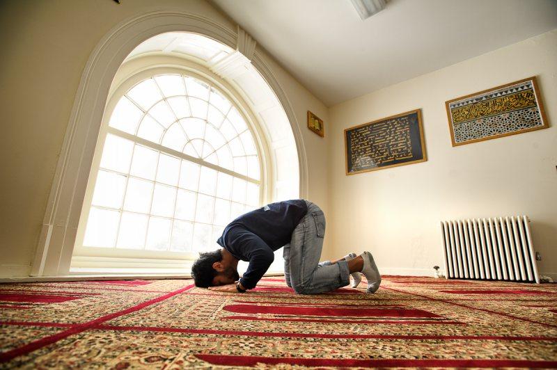 إزاى تتعود علي الصلاة وتستمر فيها مدي الحياة في 7 أيام ! - STJEGYPT