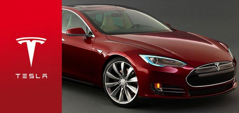 Tesla Cars - STJEGYPT