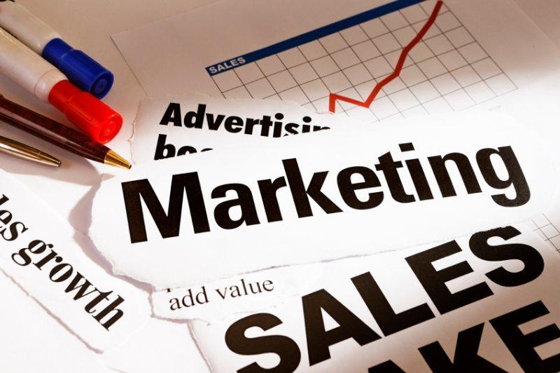 تسويق ومبيعات وعلاقات عامة