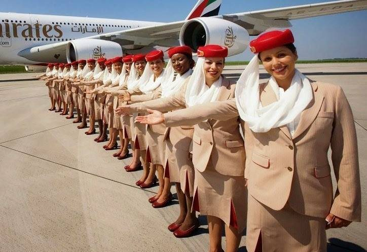 وظائف طيران الامارات و التقديم على الموقع الرسمي - STJEGYPT