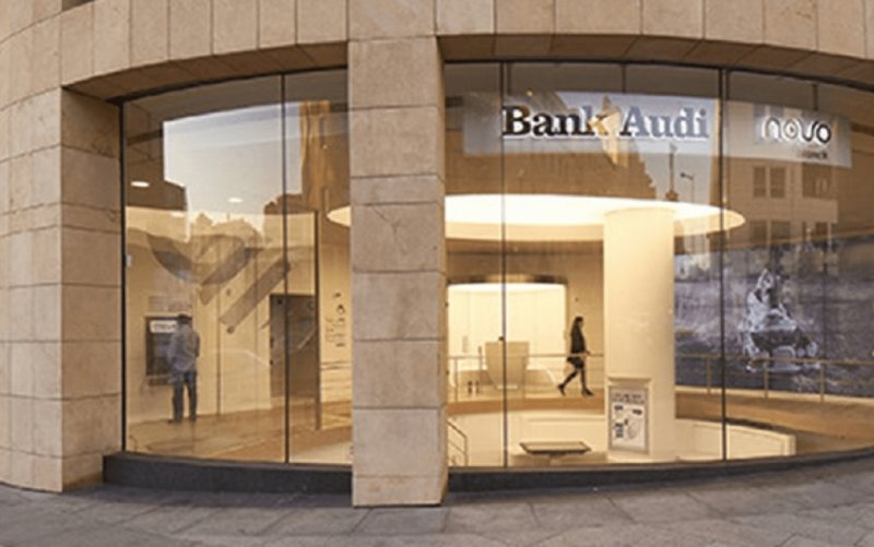 Bank Audi is now hiring Credit Analysts - STJEGYPT