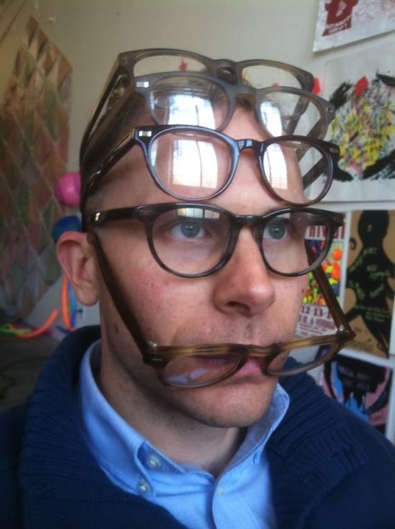 3d198e4a5 10 أشياء لن يفهمها إلا من يرتدي النظارات الطبية - STJEGYPT