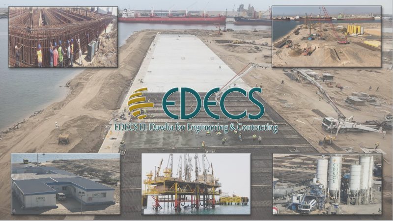 Recruiting & OD Specialist - EDECS El Dawlia for Engineering & Contracting - STJEGYPT