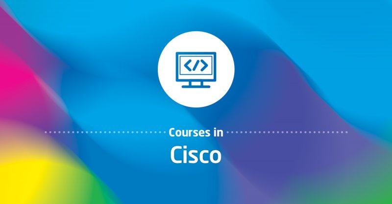 سيسكو اعلنت عن طرح 5 برامج تدريب عن بعد مجاناً - STJEGYPT