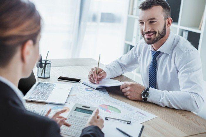 Accountant, Multinational company - STJEGYPT