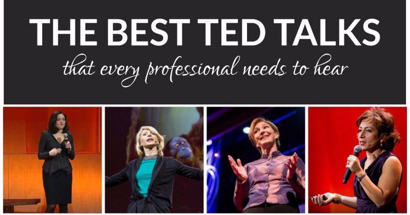 أفضل و اجمل محاضرات تيد فى 2017 تم اختيارهم - STJEGYPT