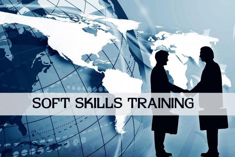ماتريال Soft Skills كاملة - STJEGYPT