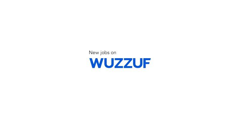 تدريب خدمة عملاء في شركة WUZZUF نفسها - STJEGYPT