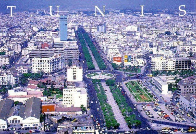 فرصة | برنامج تبادل ثقافي ممول بالكامل | لمدة 3 اسابيع المكان في تونس و المغرب - STJEGYPT