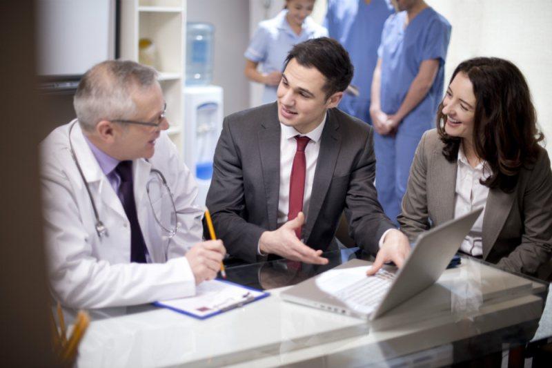 Medical Sales Representative - Meroza Pharma - STJEGYPT