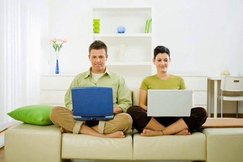 ازاي تشتغل على النت و من البيت و تكسب فلوس !! الطرق الصحيحة - STJEGYPT