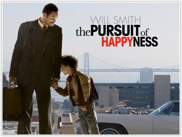 The Pursuit Of Happyness - STJEGYPT