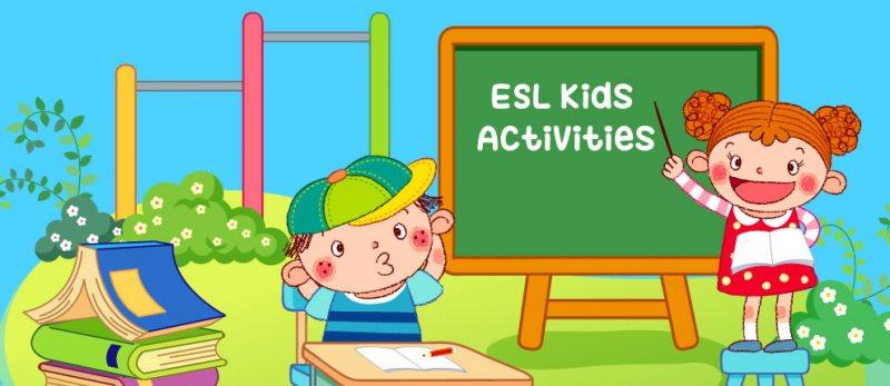 الدليل الشامل لتعليم اللغة الانجليزية للأطفال - STJEGYPT