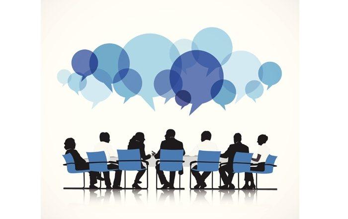 طرق التواصل في الشركات