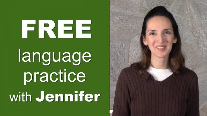 English Pronunciation Lessons with Jennifer-ESL - STJEGYPT
