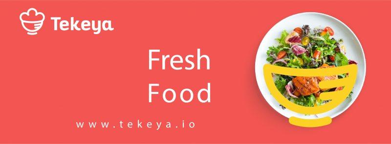 Sales Manager at TeKeya - STJEGYPT