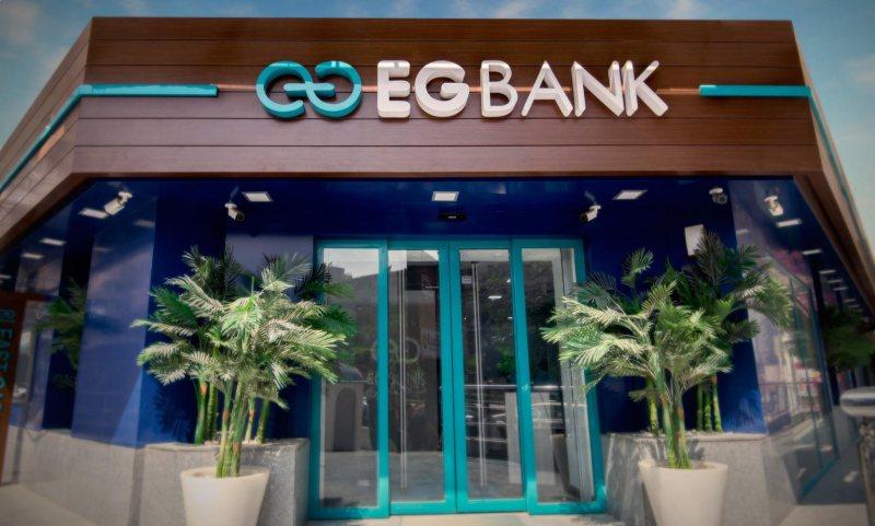 البنك المصري الخليجي - EG Bank - STJEGYPT