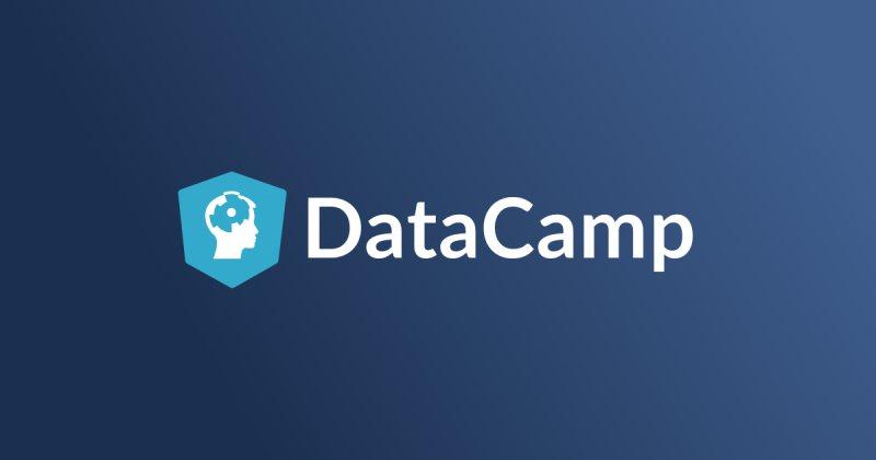 DataCampدورات موقع - STJEGYPT