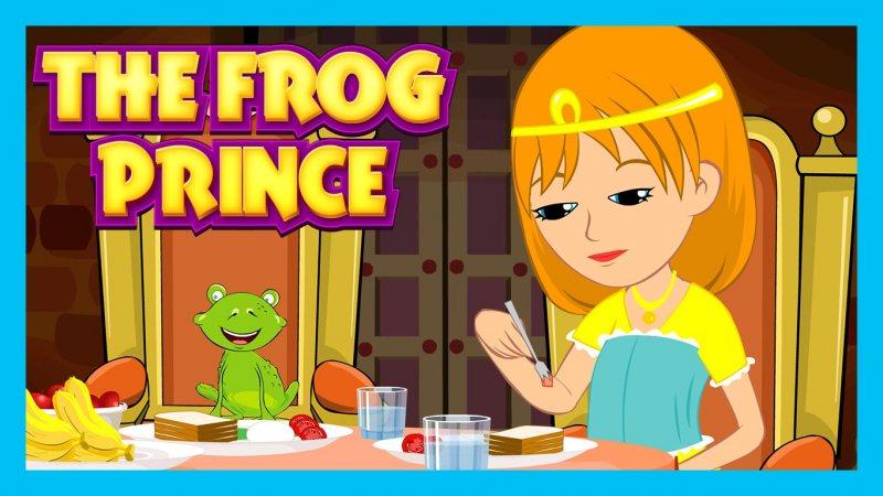 The Frog Prince - STJEGYPT