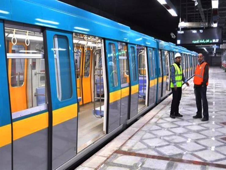 وظائف متاحة بخط المترو الثالث تحت الإدارة الفرنسية.. تبدأ بـ2200 جنيه - STJEGYPT