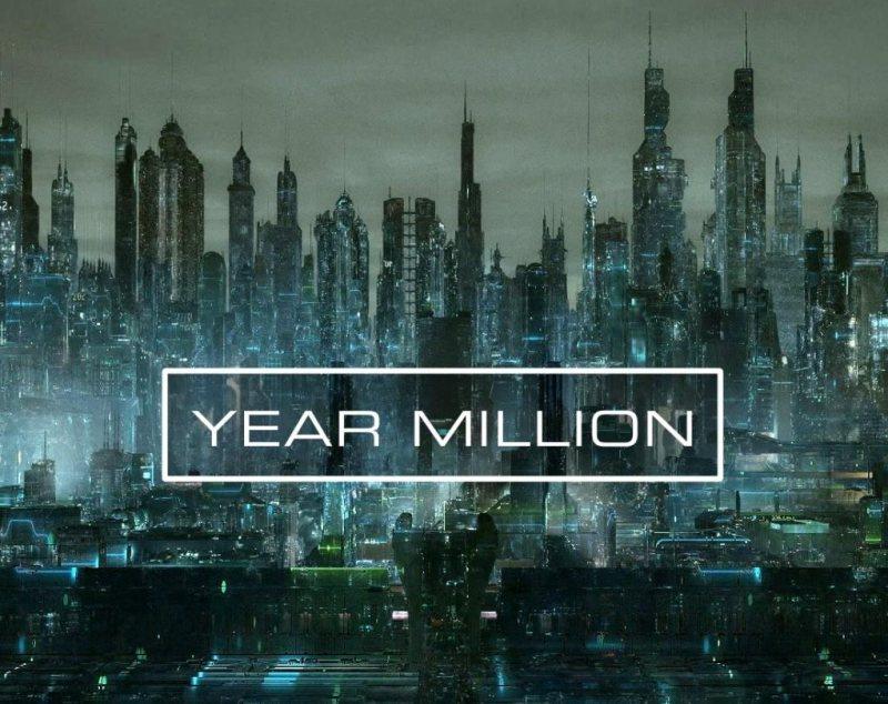 ناشونال جيوغرافيك ابو ظبي HD العام مليون : العرض الخامس